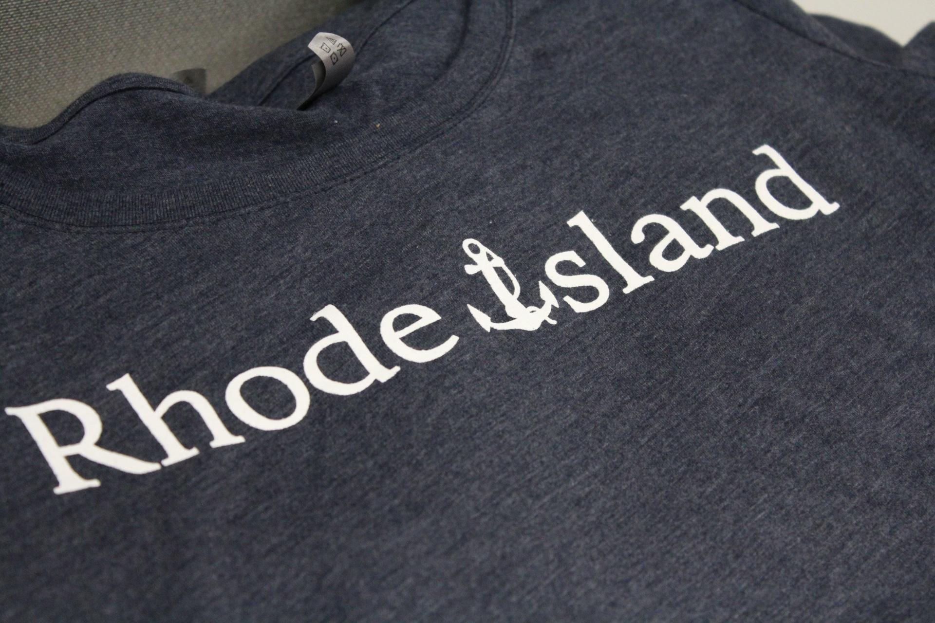 RHODE ISLAND APPAREL