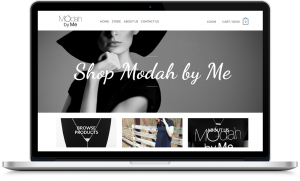 Website Design RI