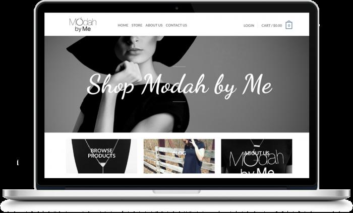 Website Design RI